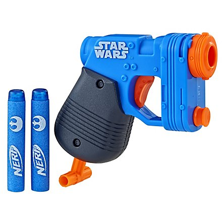 NERF - MicroShots Star Wars Rey