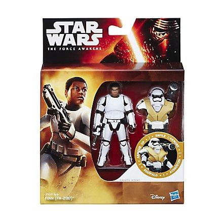 Star Wars Actionfigur Finn