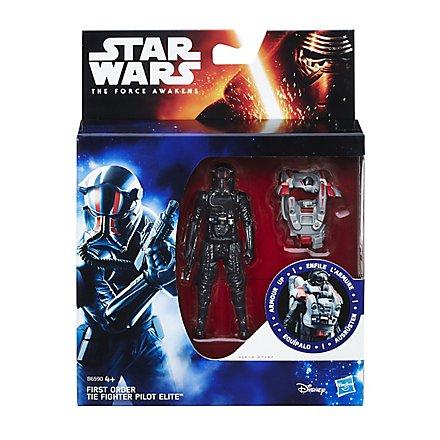 Star Wars Actionfigur Tie Fighter Pilot Elite