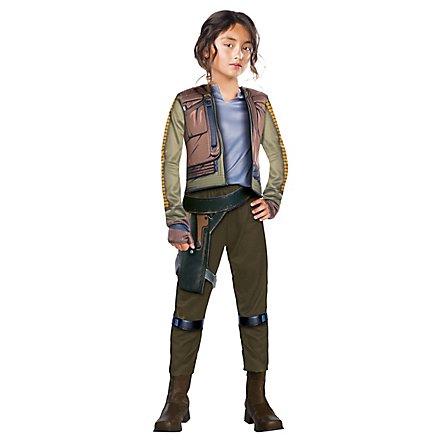 Star Wars Jyn Erso Kinderkostüm