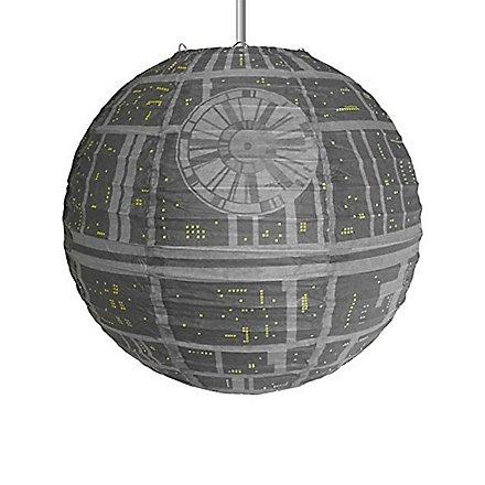 Star Wars - Lampenschirm Todesstern