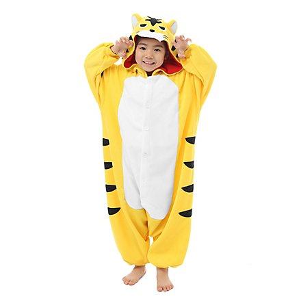 Tiger Kigurumi Kinderkostüm
