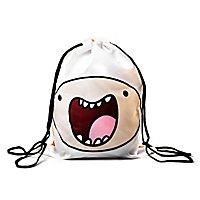 Adventure Time - Turnbeutel Finn & Jake zum Wenden