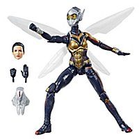 Ant-Man & The Wasp - Actionfigur The Wasp Marvel Legends Series Infinity War