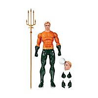 Aquaman - DC Icons Series Actionfigur Aquaman