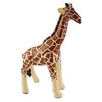 Aufblasbare Giraffe