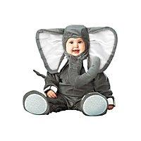 Baby-Elefant Babykostüm