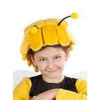 Biene Maja Kopfbedeckung für Kinder