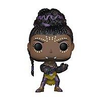 Black Panther - Shuri Funko POP! Bobble Head Figur