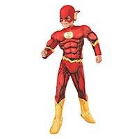 DC Flash Kinderkostüm