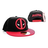 Deadpool - Baseball Cap Deadpool Logo