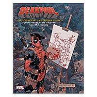 Deadpool - Die besten Artworks aus drei Jahrzehnten Buch
