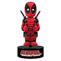 Deadpool - Wackelfigur Body Knocker