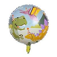 Dino Party Folienballon