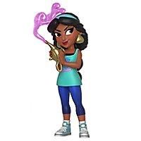 Disney - Jasmine Comfy Princesses Rock Candy Figur