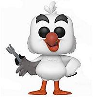 Disney - Scuttle mit Gabel/Dingelhopper Funko POP! Figur