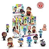 Disney - Wreck-It Ralph 2 Mystery Mini Blind Box