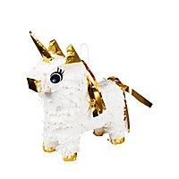 Einhorn Mini Piñata