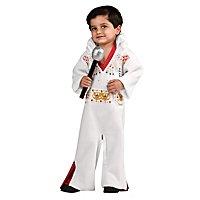 Elvis Presley Babykostüm