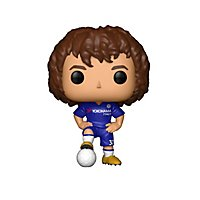 Football EPL - David Luiz Roberto Firmino Funko POP! Figur