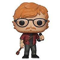 Funko POP! Stars - Ed Sheeran Funko POP! Figur
