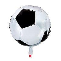 Fußball Folienballon