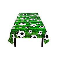 Fußball Party Tischdecke