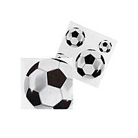 Fußball Servietten 12 Stück