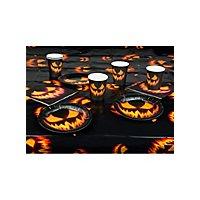 Halloween Party Tischdeko Set
