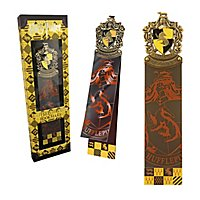 Harry Potter - Lesezeichen Hufflepuff Wappen