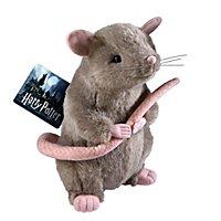 Harry Potter - Plüschfigur Ratte Krätze 23cm