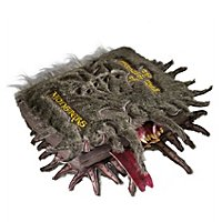 Harry Potter - Plüschfigur Monster Book of Monsters