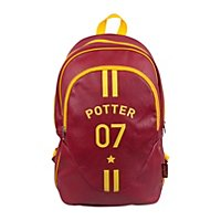 Harry Potter - Rucksack Quidditch Team Potter