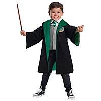 Harry Potter Slytherin Kostüm für Kleinkinder