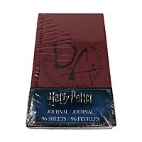 "Harry Potter - Tagebuch ""Defence Against the Dark Arts"" Loot Crate Exclusive"
