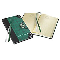 Harry Potter - Tagebuch Slytherin