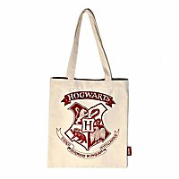 Harry Potter - Tragetasche Hogwarts Wappen