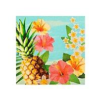 Hawaii Servietten 12 Stück