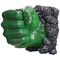 Hulk - Hulks Faust 3D Wallbreaker