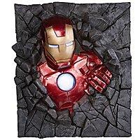 Iron Man - Iron Man 3D Wallbreaker