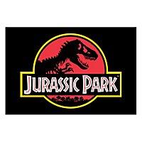 Jurassic Park - Poster Classic Logo