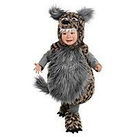 Kleiner Wolf Kinderkostüm