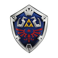 Legend of Zelda Hylia-Schild