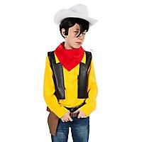 Lucky Luke Costume for Kids