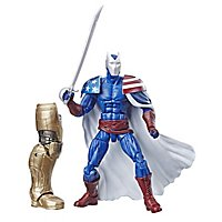 Marvel - Actionfigur Citizen V Marvel Legends Series