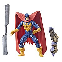Marvel - Actionfigur Nighthawk Marvel Legends Series