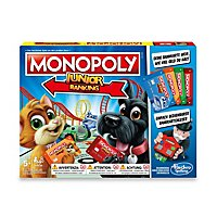 Monopoly Junior Banking Board Game
