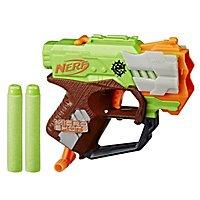 NERF - MicroShot Crossfire Bow
