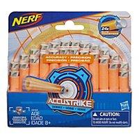 NERF - N-Strike Elite AccuStrike 24 Dart Nachfüllpack