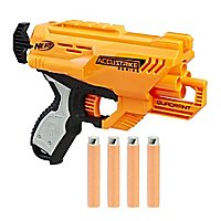 NERF - N-Strike Elite AccuStrike Quadrant